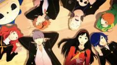 Persona 4 Golden PC teszt - Inaba visszavár kép