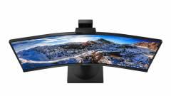 Philips Brilliance 346P1 teszt - laptoposok álma kép