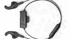 Sportoláshoz fejlesztett fejhallgatókat a Philips kép