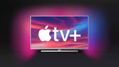 Újabb tévéken érhető el az Apple TV és az Apple TV+ kép