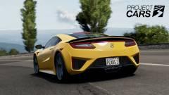 A Project Cars 3 már a megjelenéskor támogatni fogja a VR funkciót, de csak egy platformon kép