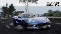 A Project Cars 3 is indul az év legjobb versenyjátékának címéért kép