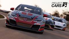 Project Cars 3 előzetes - tűzfalig a pedált! kép