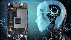 Robotika terén erősít a Qualcomm kép