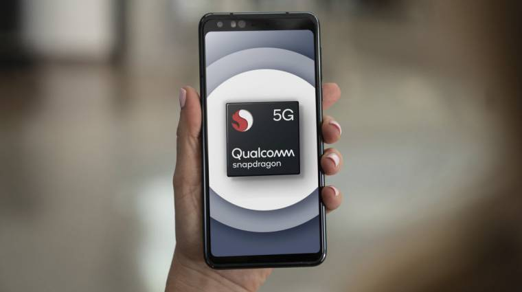 A Qualcomm bejelentette a Snapdragon 870-et kép