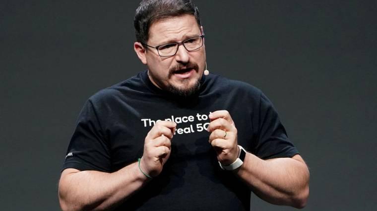 Merész állítás: az egyik cégvezető szerint hamarosan jobb chippel állnak elő, mint az Apple M1 kép