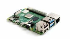 Most először drágul a Raspberry Pi mini-PC kép