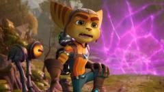 Kiderült, mikor érkezik a Ratchet & Clank: Rift Apart kép