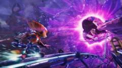 Ha akarjuk, akkor a Ratchet & Clank: Rift Apart 60 fps-sel fut majd kép