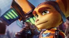 A Ratchet & Clank: Rift Apart masszív túlórázás nélkül lett az év egyik legjobb játéka kép