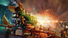 Megható easter egget rejt a Ratchet & Clank: Rift Apart kép