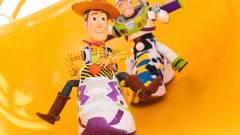 A Reebok Toy Story sneakerei visszarepítenek bennünket a '90-es évekbe kép