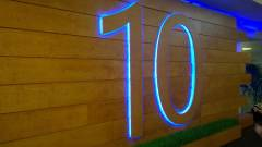 Rekord magasságban a Windows 10 kép