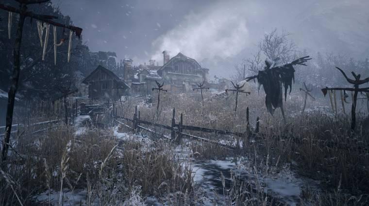 Romániában játszódik a Resident Evil VIII? bevezetőkép