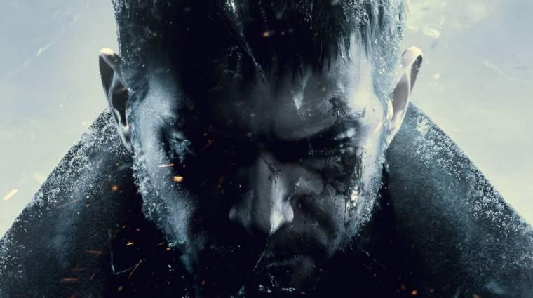 A Resident Evil Village fejezi be valójában az előző rész főszereplőjének történetét bevezetőkép