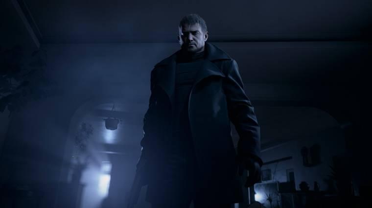 PS5-exkluzív játékmóddal érkezik a Resident Evil VIII? bevezetőkép