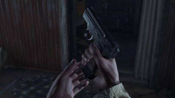 VR-támogatást kap a Resident Evil Village? kép