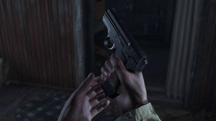 További platformokra jöhet a Resident Evil Village, videóban mesélnek a fejlesztők az újdonságokról bevezetőkép