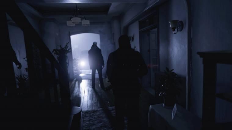 Újabb parás ízelítőt kapott a Resident Evil Village bevezetőkép