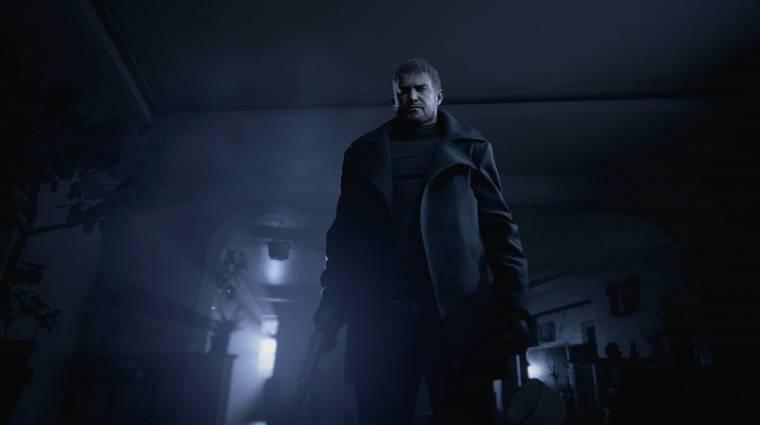 A Capcom hamarosan többet is mesél majd a Resident Evil Village-ről bevezetőkép