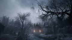 A Resident Evil: Village kastélya most a Dreamsben született újjá kép