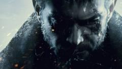 A Resident Evil Village-ben fejleszthetjük Ethant és állatokra vadászhatunk, erről szól az új trailer kép