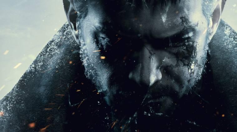 A Resident Evil Village-ben fejleszthetjük Ethant és állatokra vadászhatunk, erről szól az új trailer bevezetőkép