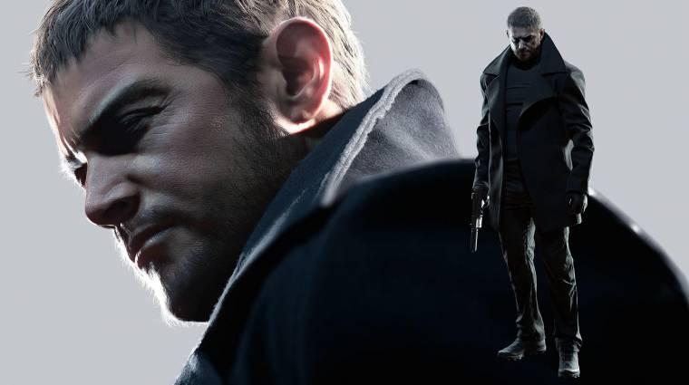 Fizetnél közel 500 ezer forintot ezért a Resident Evil Village kabátért? bevezetőkép