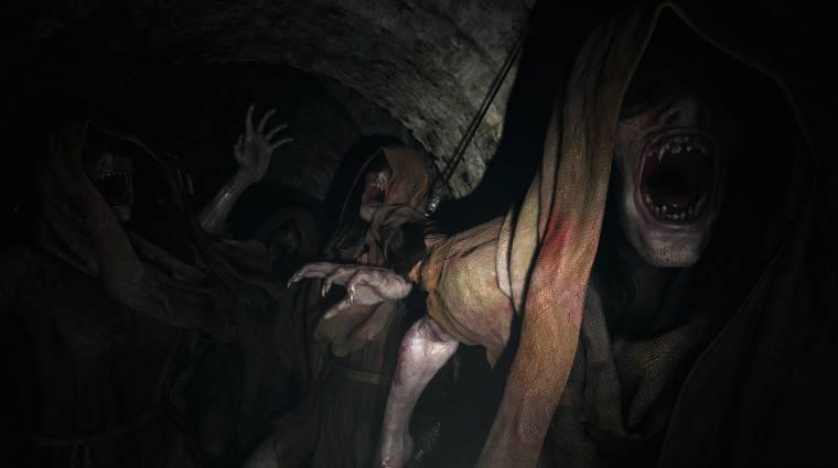 Sok ismerős arcot visszahozhat a Resident Evil Outrage bevezetőkép