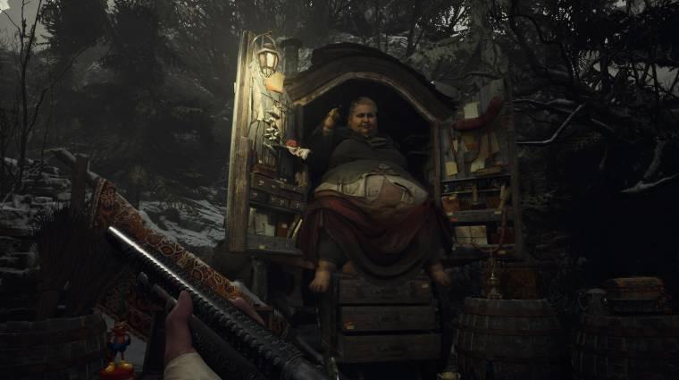 Resident Evil Village és Disco Elysium - ezzel játszunk a hétvégén bevezetőkép