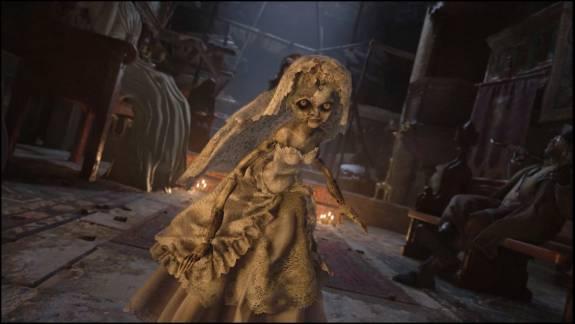 Folytassuk együtt a Resident Evil Village-et – túléljük vajon a kastélyt? kép