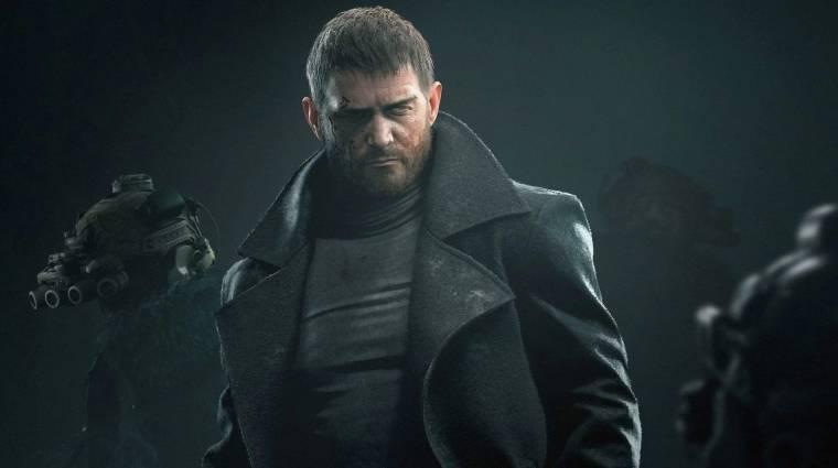 A Resident Evil 9-é lehet a leghosszabb fejlesztési idő a széria történelmében bevezetőkép