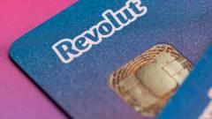 Terjeszkedik a Revolut, de egyre nagyobb a vesztesége kép
