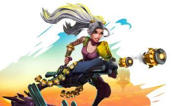 Ingyenes játékok várnak ezen a hétvégén, köztük a Rocket Arena is kép