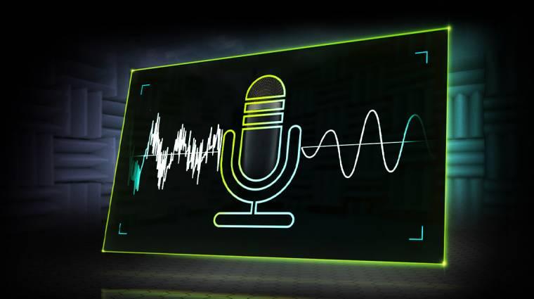 Mit tud az RTX Voice? Megnéztük az Nvidia okos zajszűrőjét kép