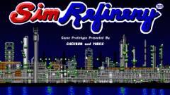 Ingyen elérhető a SimRefinery, a SimCity fejlesztőinek közel 30 éves játéka kép
