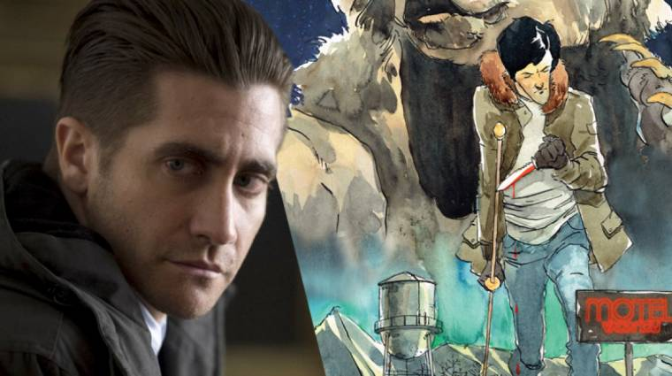 Jake Gyllenhaal egy újabb kőkemény thrillert készít kép
