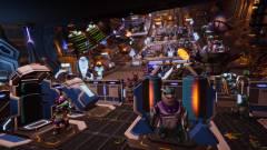 Spacebase Startopia teszt - Űrdiszkópatkányok kép