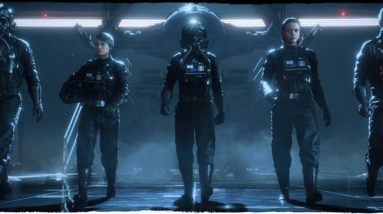 Star Wars Squadrons és Crash Bandicoot 4 - ezzel játszunk a hétvégén bevezetőkép