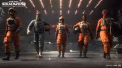 Számos további játékon dolgoznak a Star Wars: Squadrons fejlesztői kép