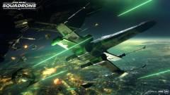 A Star Wars: Squadrons űrhajóit részletesen testre szabhatjuk majd kép