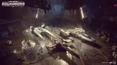 Így néz ki egy küldetés a Star Wars: Squadrons kampányában kép