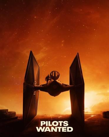 Star Wars: Squadrons kép