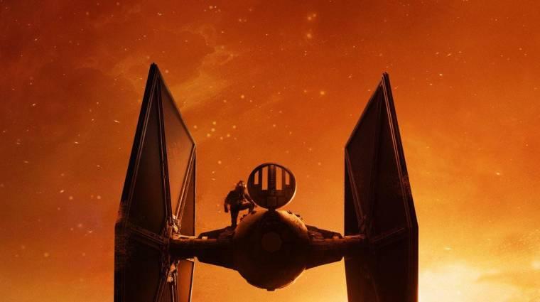 Változott a Star Wars: Squadrons gépigénye bevezetőkép