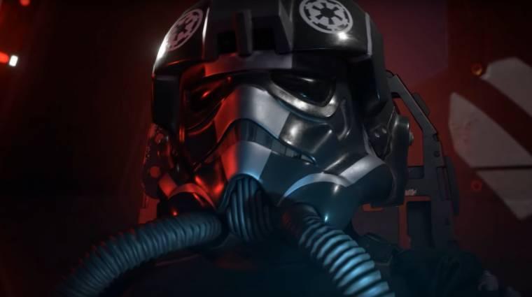 Ezért nem lesz 60 eurós játék a Star Wars: Squadrons bevezetőkép