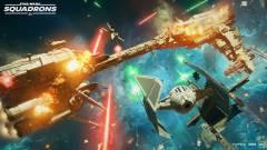 A Star Wars: Squadrons is a vitatott másolásvédelmet használja kép