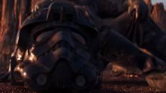 Látványos Star Wars: Squadrons kisfilm próbálja megkönnyíteni a megjelenésig hátralévő időt kép