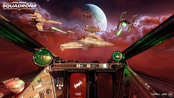 Így szerezhetjük meg a Star Wars: Squadrons játékbeli jutalmait kép