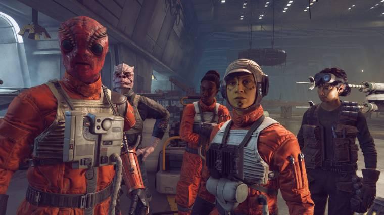 Star Wars játékkal bővül az EA Play napokon belül bevezetőkép