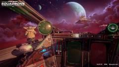 Ingyenes The Mandalorian DLC-t kap a Star Wars: Squadrons kép
